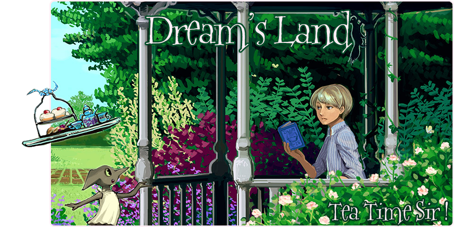 Dream's Land